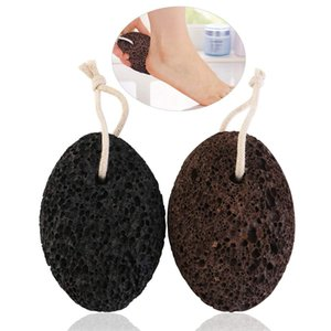 Hot Selling Custom Insert Natural Earth Lava Pumice Stone Pedicure Tools Remover for Feet and Hands Exfoliation to Remove Dead Skin on Sale