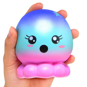 Wholesale hot sale Squishies rare kawaii squishy slow rising squishy with package kids toy gifts scented bread