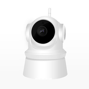Wholesale HD x1080P Home Security Patent Housing WIFI Baby Monitor IP Camera Night Vision Surveillance Indoor Retail Package Free shippment