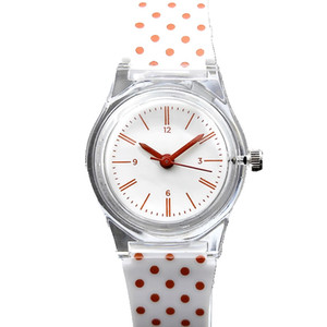Wholesale WILLIS Watch Women Fashion Silicone Bracelet Wristwatches Hot Sale Dresses Women Hand Watch For Girls Female Quartz Clock