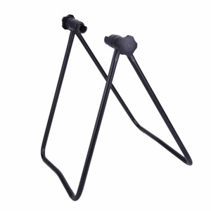 U Holder Stand Universal Flexible Bicycle Bike Display Triple Wheel Hub Repair Stand Kick Stand for Parking Holder Folding High Quality