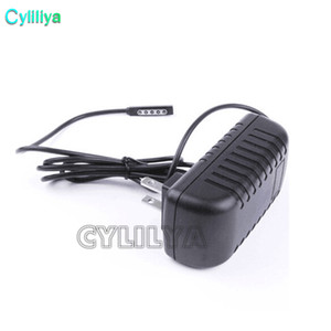 Wholesale ac charger dc 12v for sale - Group buy For Microsoft Surface RT Wall Charger V A US EU Plug Travel Home Chargers Supply AC DC Charging Power Adapter for Tablet PC quot PW3