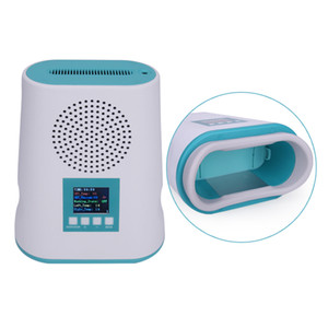 2020 Portable mini cooltech cryo skin cooling device slimming machine body slimming machine -12 Degree DHL Free Shipping