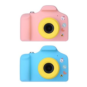 Mini Children Digital Photography Camera 1.5 Inch LCD Kids Video Recorder