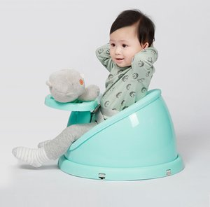 Wholesale Baby Infant Foam Floor Seat Sitting Support Chair baby eating chairs rotates chairs for boy girls Healthy Care Booster Seat