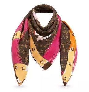 Silk Wool Cotton Wrap Shawl Pashmina Scarf VIVIENNE TIE MP2099 DOG POCKET SQUARE MP2098 LIST BANDANA MP2306