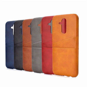 Wholesale PU Leather Coque For Huawei Mate Lite case Luxury Back Cover Card Holder Mobile Phone Cases