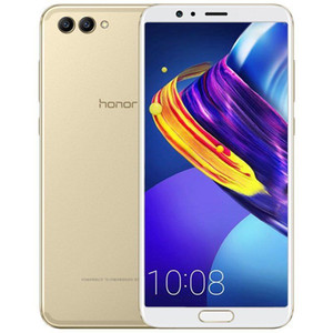 "Original Huawei Honor V10 4GB RAM 64GB 128GB ROM Mobile Phone Kirin 970 Octa Core OTA NFC Fingerprint 5.99"" Android 8.0 20.0MP 4G LTE Phone"