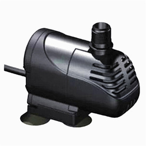 Wholesale ponds pumps for sale - Group buy RESUN S S W to W Garden Pond Aquarium Submersible Pump Fish Tank Submarine Water Pump Internal Fountain Pump