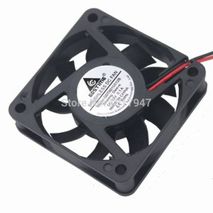 Wholesale Fan Fans Cooling Gdstime DC V mm cm x60x15mm P Cooler Radiator v fan