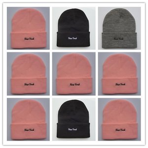 Wholesale Newest new york American Football HOT team Beanies knicks Sports Beanie Knitted Hats Accept Mix Order Album Offered