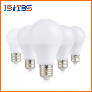 Wholesale E26 E27 Dimmable Led Bulbs Light A60 A19 W SMD Led Lights Lamp Warm Cold White AC V Energy Saving