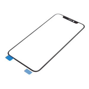 Wholesale oem parts resale online - OEM New Grade A Front LCD Outer Glass Lens Cover Repair Parts For iPhone X