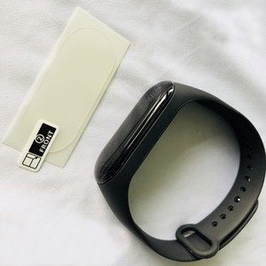 Wholesale New Arrival Mi band Smart Wristbands Screen Protective Film For Mi Band Miband