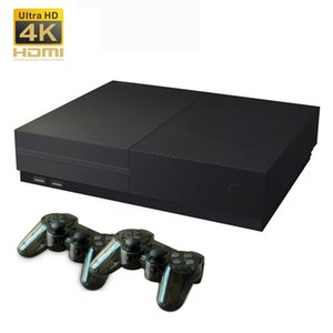 Popular HDMI HD Game Console can store 800 Game Video Handheld games consoles 64 Bit with retail boxs AU US EU UK Plug on Sale