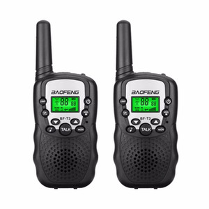 Freeshipping 2Pcs Mini Walkie Talkie Outdoor Kids Interphones Portable Adventure Radio Transceiver Lightweight Handheld Transceiver