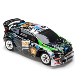Wholesale Wltoys K989 G WD Brushed RC Remote Control Rally Car RTR