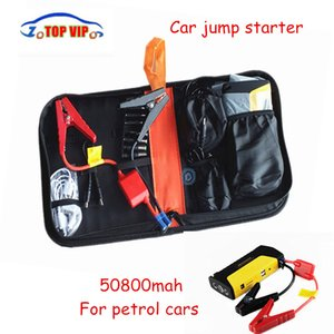 Wholesale Hot Good Mini Car Jump starter car emergency Power Bank Charger Portable for Mobile Phone Laptops Jump Starter