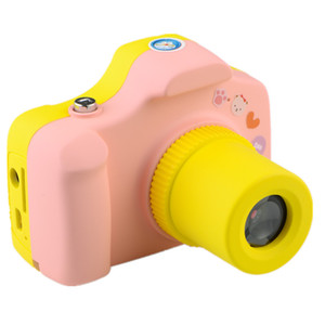 Wholesale digital cameras for sale - Group buy 1 Inch MP P Mini LSR Cam Digital Camera for Kids Baby Cute Cartoon Multifunction Toy Camera Children Birthday Best Gift