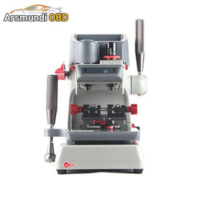 Wholesale vertical cutting machine for sale - Group buy New L2 Vertical Key Cutting Machine Manual Key Duplicated Machine
