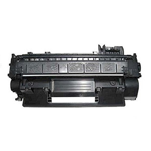 Wholesale cartridges for hp laserjet resale online - Compatible A A Universal Black Laser Toner Cartridge for HP LaserJet P2035 P2050 P2055DN for Canon Pro M401