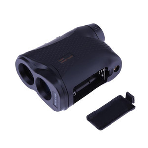 Wholesale 600M Telescope Laser Range Finder Waterproof Distance Speed Meter for Hunting Golf X Magnifier Telescope Rangefinder Finder