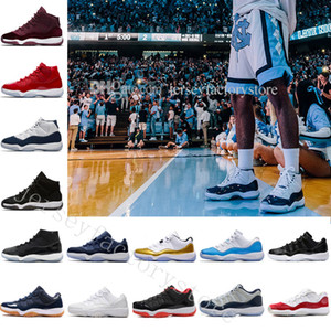 Wholesale gym door resale online - Mens Low Barons S Black Basketball Shoes Out Door Sports Sneakers women Gym Red GS Midnight Navy Win Like Barons US Eur