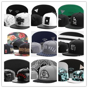 Wholesale Good Sale Adjustable CAYLER SONS snapbacks Hats snapback caps Cayler and sons hat baseball hats last kings cap hater diamond snapback cap