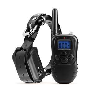 Male Remote Control Electro Shock Penis Ring   Neck Collar SM Electric Stimulation Cock Ring Sex Toys Electro Sex Products