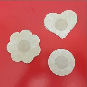 Wholesale 3000Pcs Style Invisible Strapless Backless Bra Pad Cleavage Enhance Stick Nipple Cover Bra