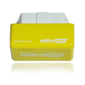 eco obd2 diesel ECO FUEL OBD2 & Drive Economy Chip Tuning Box for diesel cars scaner eco obd2 gasolina scan tool pro