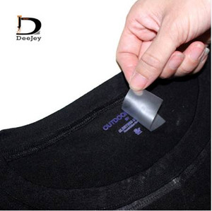 Wholesale Custom printed heat transfer print labels clothing care washing labels t shirt tags