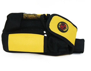 SunRed made in hongkong high quality black and yellow oxford 600D tool waist bag for hand tools NO.RTG-102 freeshipping on Sale