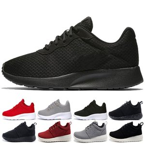 Wholesale New High Top Free Run Tanjun Prem Running Shoes Men Women Cheap Mesh With Black Sports Shoes Portable Olympic London Outdoor Walking Sneaker