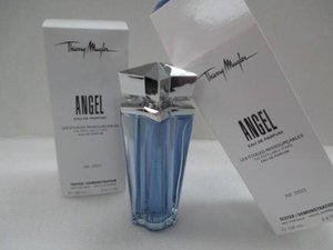 Wholesale Top Quality ! ANGEL Perfume for Women's Eau De Parfum Spray Women's Perfume 100ML long time lasting fast free ship