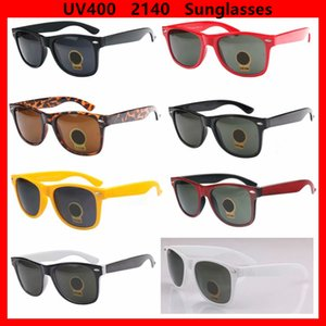2019 Brand Designer Sunglasses For Men Woman Luxury Fashion Sunglasses Personality Trend Reflective Coating Eyewear Multi-color optional