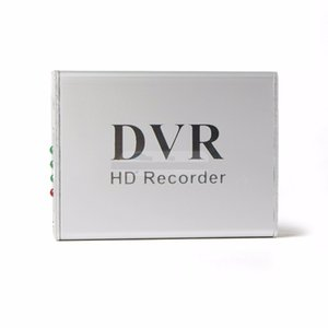 New 1Ch Mini DVR Support SD Card Real-time Xbox HD 1 Channel cctv DVR Video Recorder Board Video Compression Color White on Sale