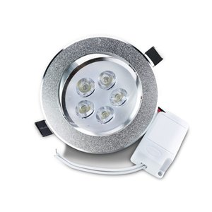 Wholesale 1Pcs W W W W W W V V LED Downlight Recessed Ceiling lamp Panel light Spot Bulb Driver For Indoor lighting Wall