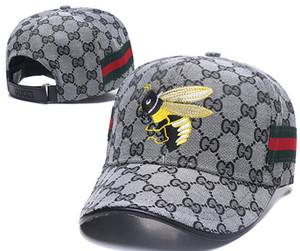 New Brand Caps hats Design Hip Hop strapback Adult Baseball Caps Snapback Solid Cotton Bone European American Style Fashion hats 032