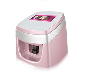 Wholesale Best Selling Portable Beauty Salon Nail Polish Printer Machine Nail Polish Manufacturing Machine D Digital Nail Art Printer For Sale