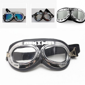 Motorcycle Universal Sunglasses Ultraviolet Proof Crown Prince Harley Helmet Goggles Riding Dustproof Of Motorcycle Color Lens 7 5sl dd