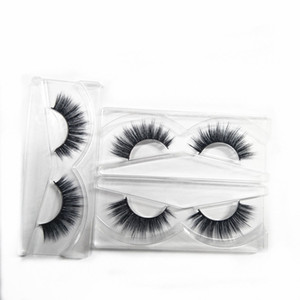 hot sale Seashine natural looking really Mink 3D false eyelash lovely silk eye lashes for beautiful Soft Lashes