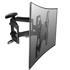 Wholesale 32 quot quot Heavy Duty Full Rotating Wall TV Mount LCD LED Monitor Bracket Mount Arm