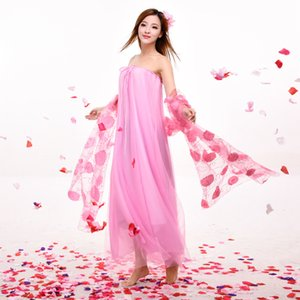 Wholesale New Design Sexy Dance Dress Chinese Folk Dance Costumes Pink Hanfu Chinese Ancient Clothing Fairy Princess Costumes