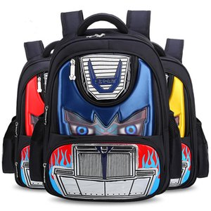 Wholesale New Children Backpack Primary School Bags For Students Super Light Kids Backpacks High Quality Waterproof Schoolbags mochila