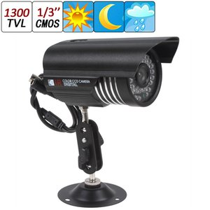 Wholesale HD TVL IR mm LEDs CMOS CCTV Security Camera Waterproof Day Night Vision Camera with Sony Sensor CCT_159