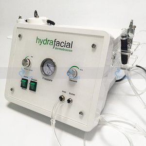 Wholesale 3in1 portable Diamond Microdermabrasion beauty machine oxygen skin care Water Aqua Dermabrasion Peeling hydrafacial SPA equipment