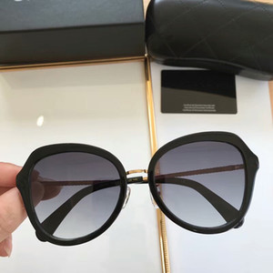 Newest 2019 Classic Brand Designer Luxury Sunglasses Women Men Retro Round Sun Glasses Woman shades Lady's Eyewear Lady Male Female Sunglass
