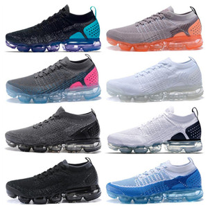 Wholesale Hot Sell Cushion Running Shoes Men Women Outdoor Shoes Sport Shock Jogging Walking Hiking Sports Athletic Sneakers