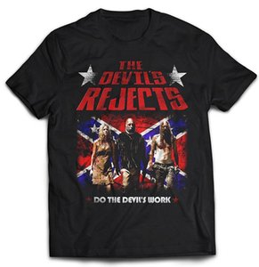 Devils Rejects - The Devils work T-shirt